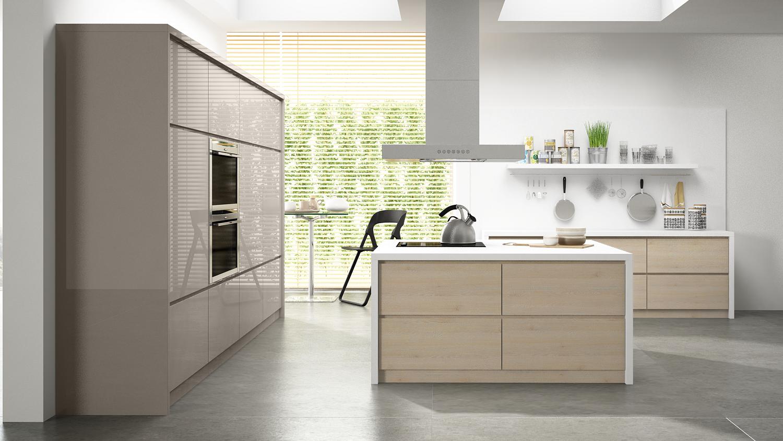 Cocina configurador alvic - Configurador de cocinas ...